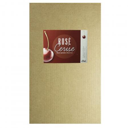 Rosé Cerise BIB 5 Litres